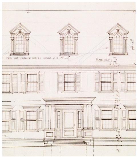 Architect NJ Hunterdon