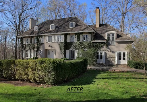 Alterations and Additions NJ