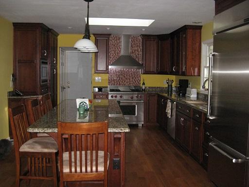 architect nj kitchen design