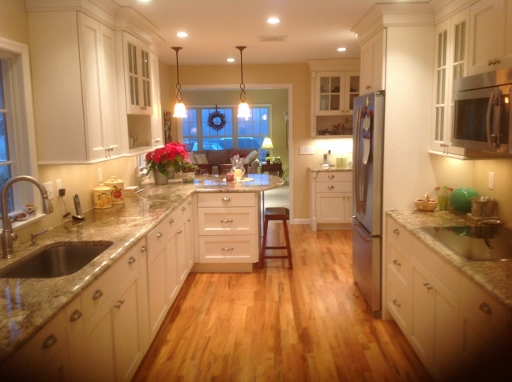 #newkitchen #njarchitect #architecthunterdoncounty