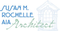 Susan Rochelle Architect NJ
