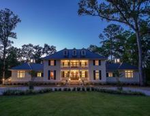 Custom Home, Low Country, SC Architect, NJ Architect